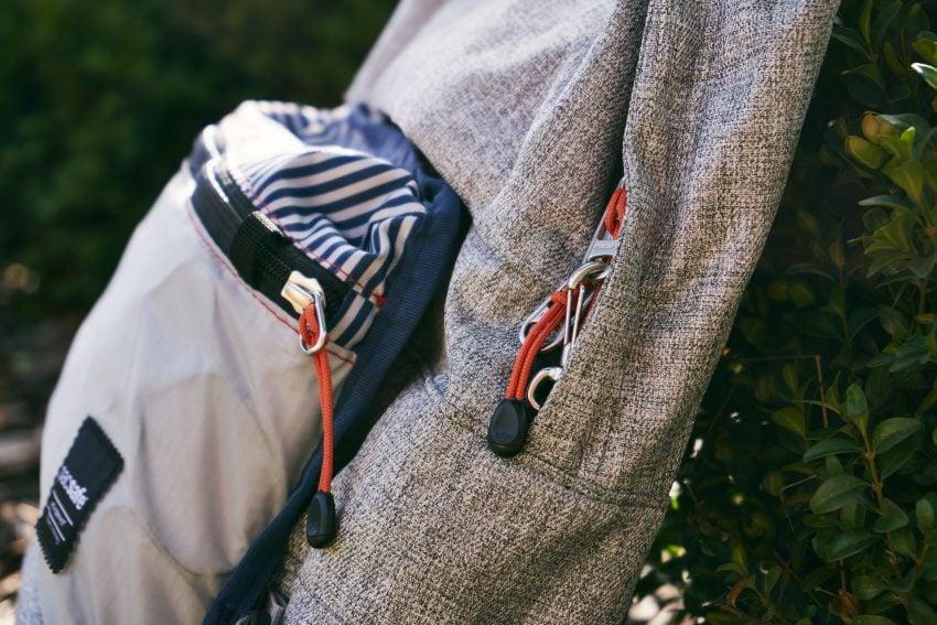 Tabletowo.pl PacSafe Slingsafe LX400 - test antykradzieżowego plecaka na laptopa Akcesoria Recenzje