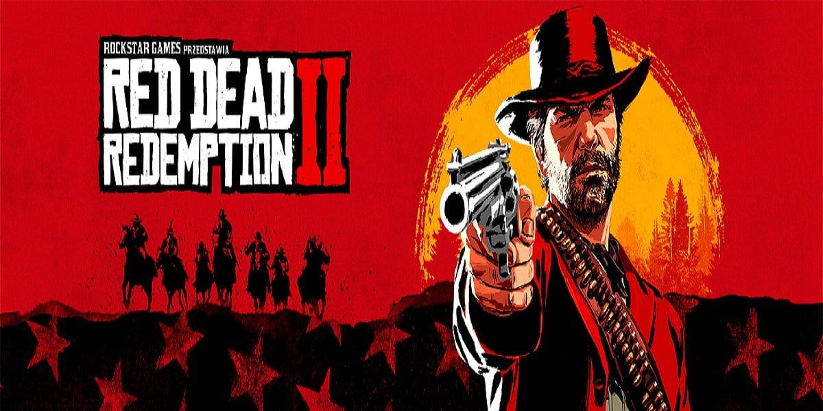 Tabletowo.pl Red Dead Redemption 2 bije rekordy sprzedaży Gaming Gry Nowości Wydarzenia