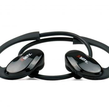 Tabletowo.pl Xblitz Pure Flex to słuchawki Bluetooth dla osób wyjątkowo aktywnych fizycznie Audio Nowości