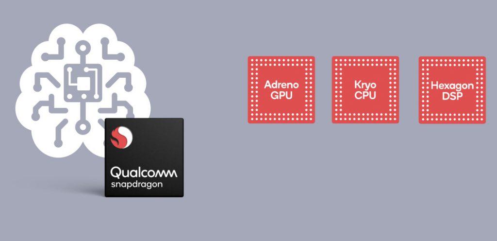 Tabletowo.pl Qualcomm Snapdragon 675 to platforma mobilna dla smartfonów ze średniej półki z trzema aparatami Nowości Qualcomm Technologie