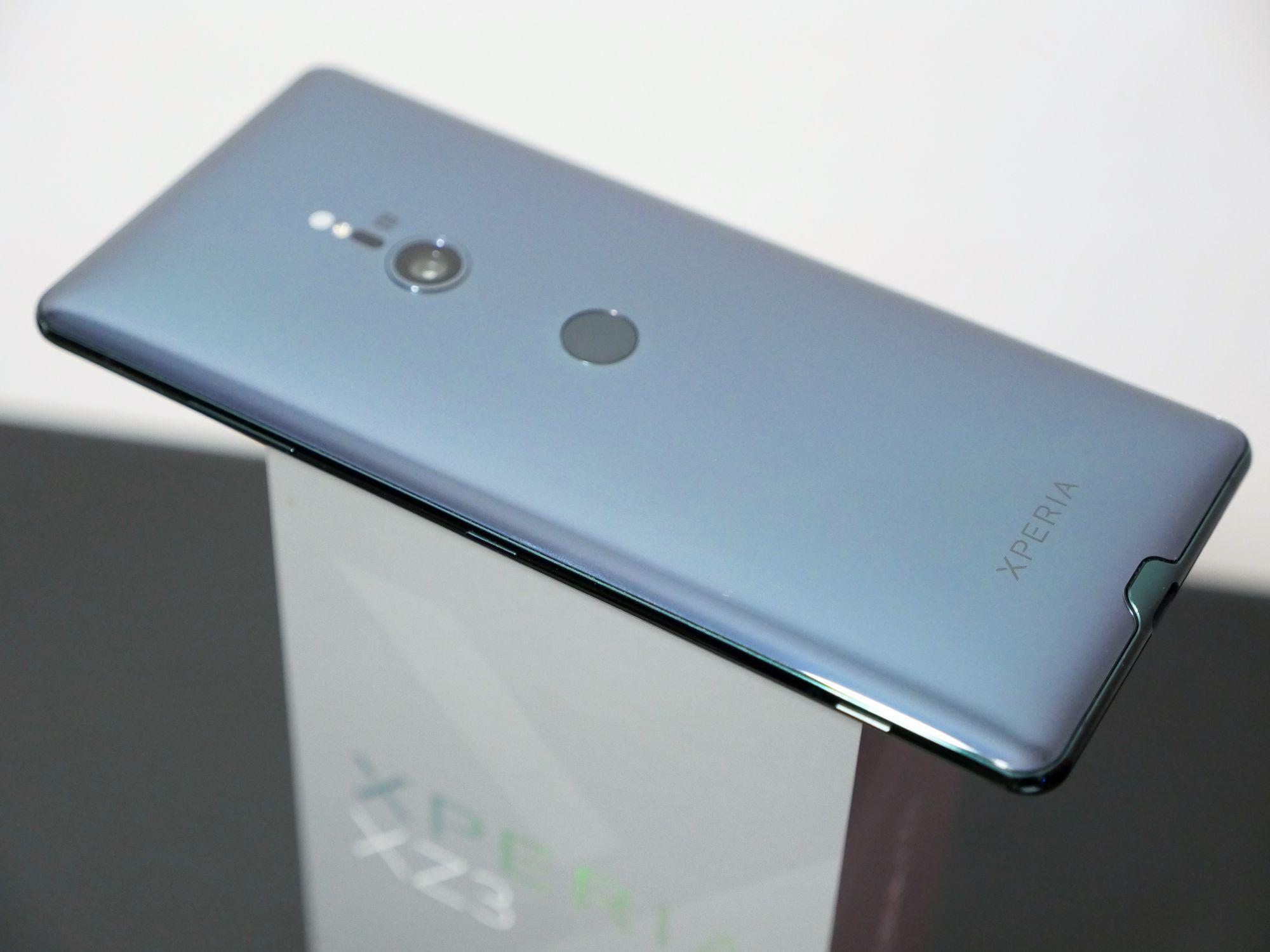 Recenzja Xperia XZ3 - zdziwiłabym się, gdyby to nie był najlepszy smartfon Sony