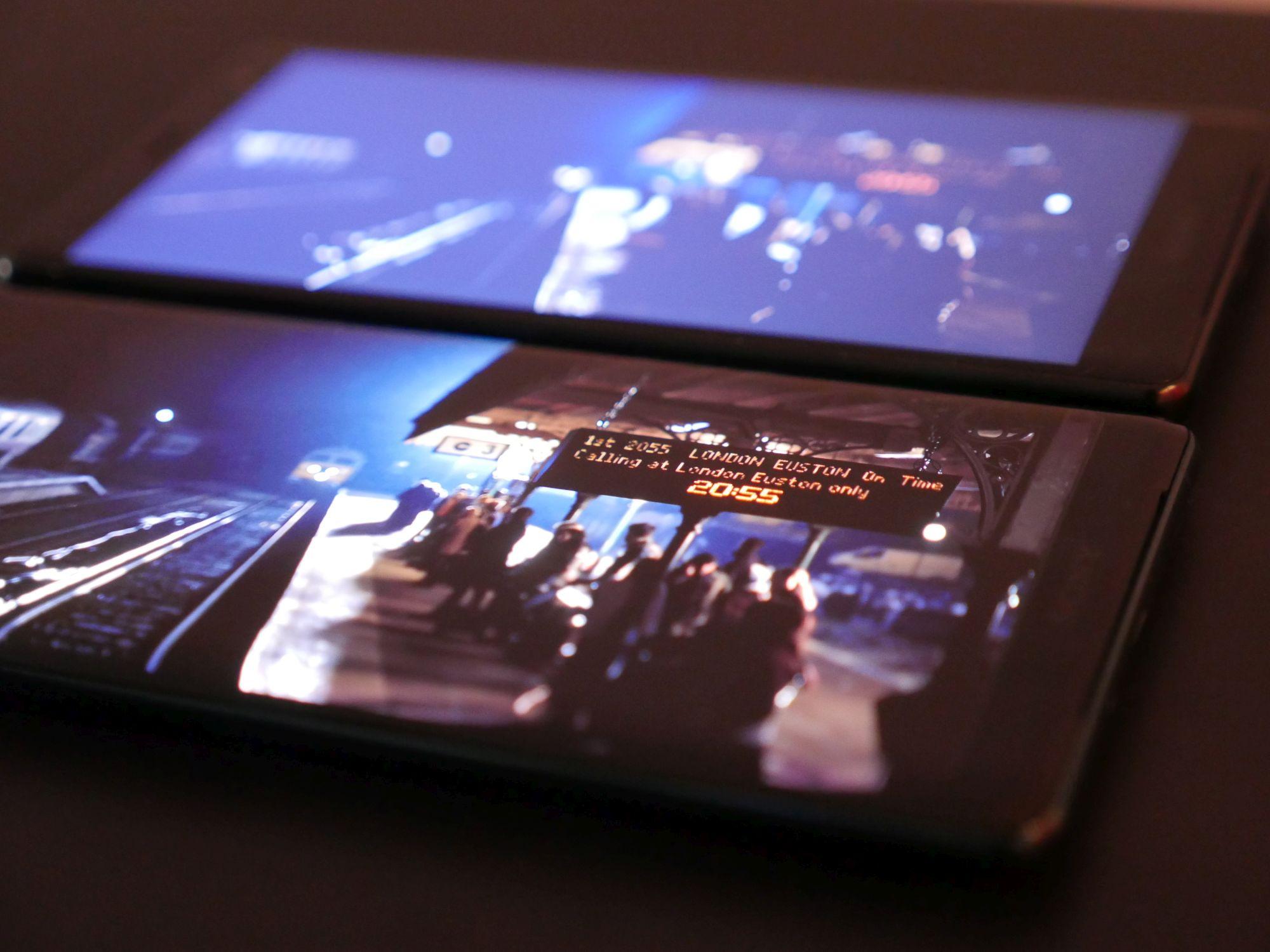 Sony traci na smartfonach ogromne pieniądze. Wielka szkoda, bo lubię ich urządzenia