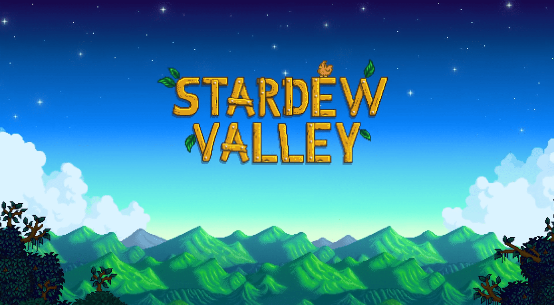 Tabletowo.pl Wyczekiwane Stardew Valley jest już dostępne na iOS, w cenie 38 zł Aplikacje Apple Gry iOS
