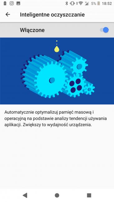 Recenzja Sony Xperia XZ2 Premium. Test superflagowca zamkniętego w tradycyjną obudowę 28