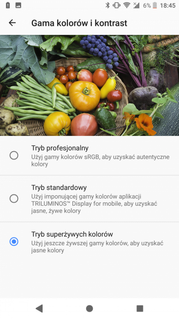 Recenzja Sony Xperia XZ2 Premium. Test superflagowca zamkniętego w tradycyjną obudowę 24