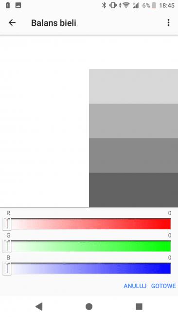 Recenzja Sony Xperia XZ2 Premium. Test superflagowca zamkniętego w tradycyjną obudowę 23