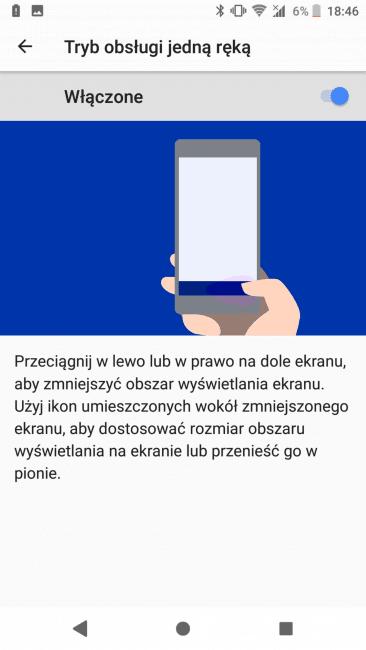 Recenzja Sony Xperia XZ2 Premium. Test superflagowca zamkniętego w tradycyjną obudowę 20
