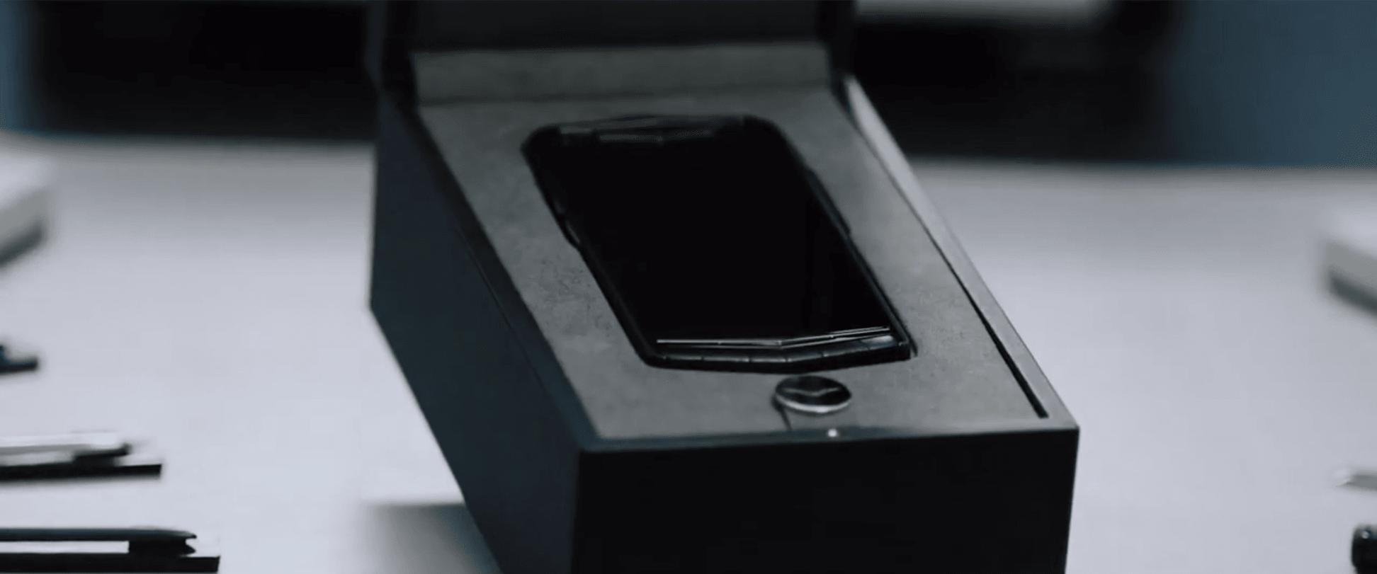 Tabletowo.pl Myślałem, że Vertu jest martwe, a tu zaskoczenie: firma ogłasza wydanie nowego nieprzyzwoicie drogiego smartfona Nowości Producenci Smartfony