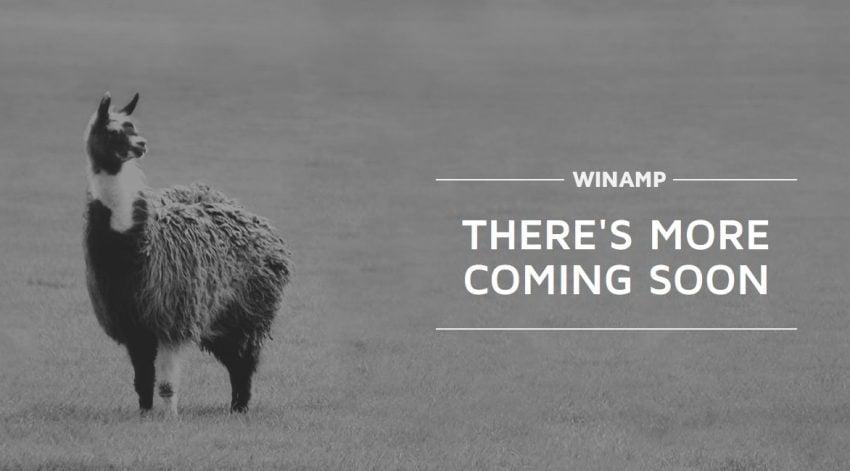Tabletowo.pl Winamp powróci w 2019 roku jako aplikacja mobilna. To (nie) może się udać Aplikacje Zapowiedzi