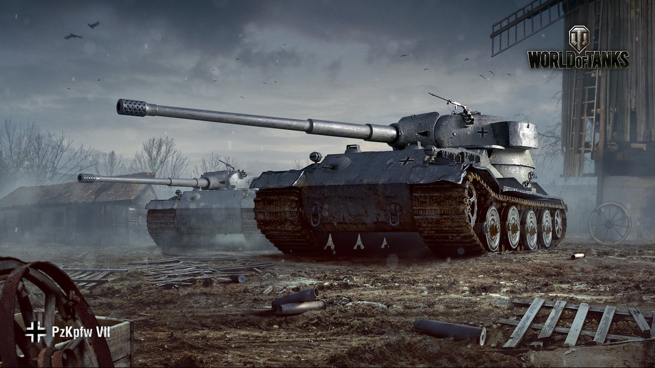 Tabletowo.pl Lubisz czołgi? Bitwy w World of Tanks będziesz mógł oglądać w rozszerzonej rzeczywistości Apple Gry Wirtualna rzeczywistość