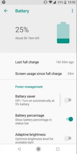 Tabletowo.pl Użytkownicy Xiaomi Mi A2 zgłaszają problem z szybkim drenażem baterii Android Ciekawostki Smartfony Xiaomi