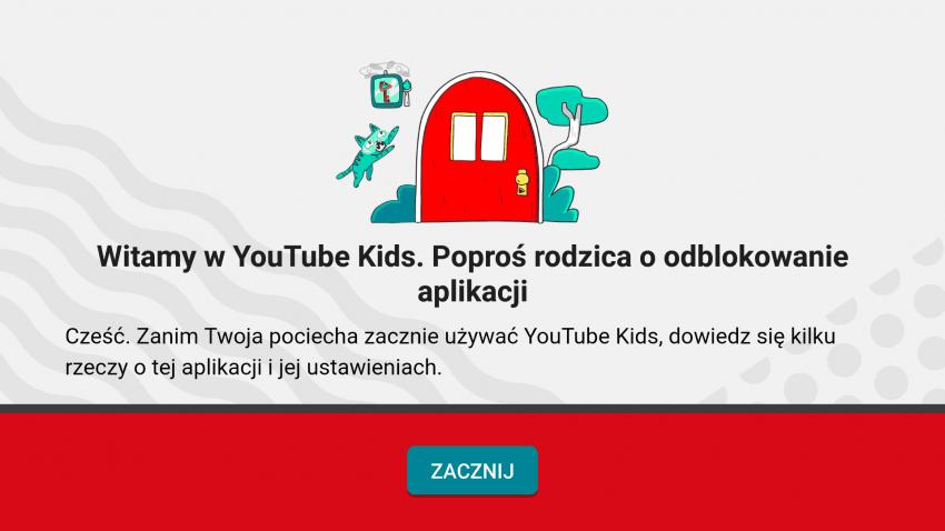 Tabletowo.pl Platforma YouTube Kids wystartowała w Polsce. Zobacz, co Google przygotowało dla dzieci Aplikacje Google Nowości