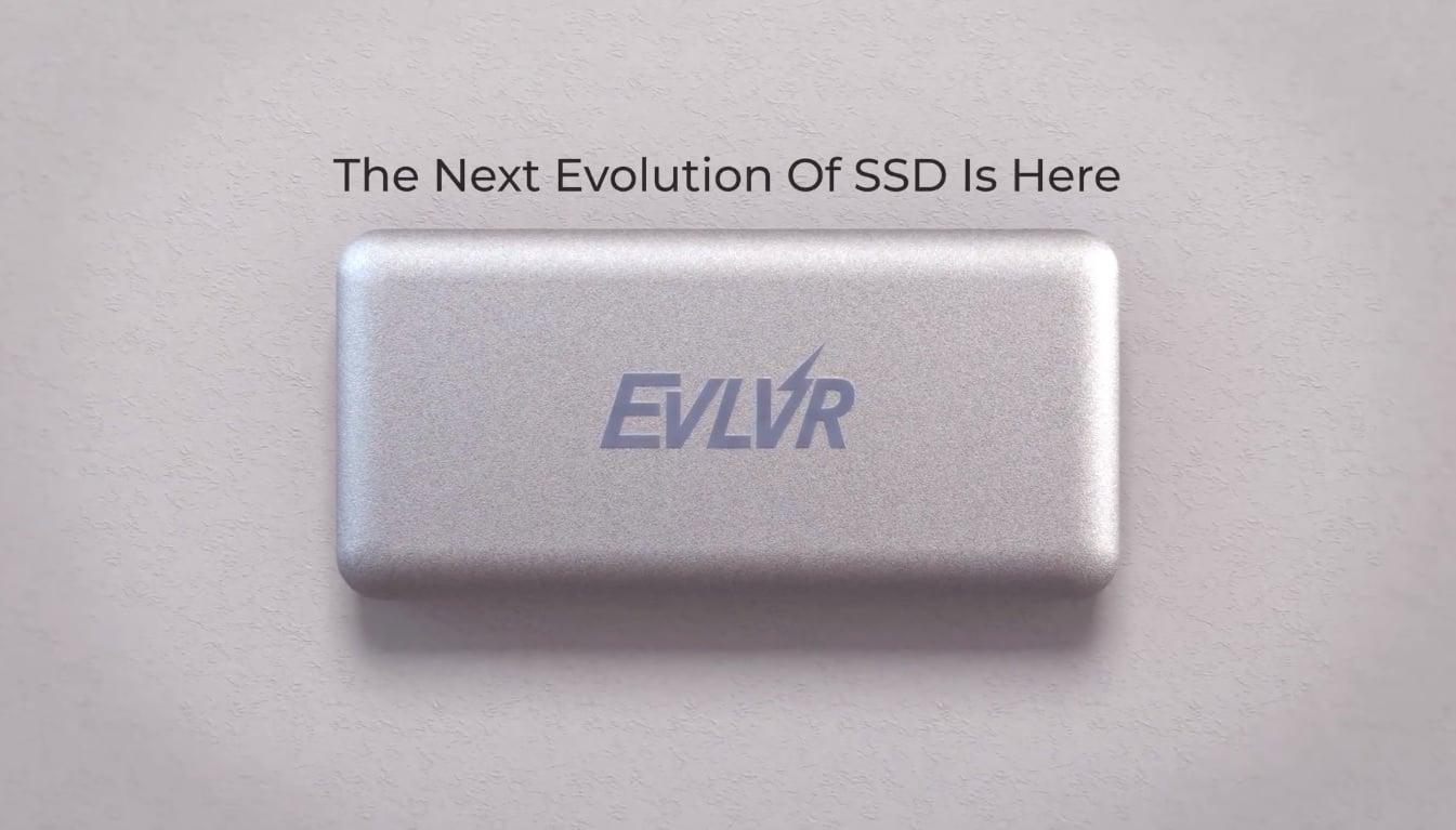 Patriot Evolver to superszybki przenośny dysk SSD, chociaż na rynku są jeszcze szybsze 21