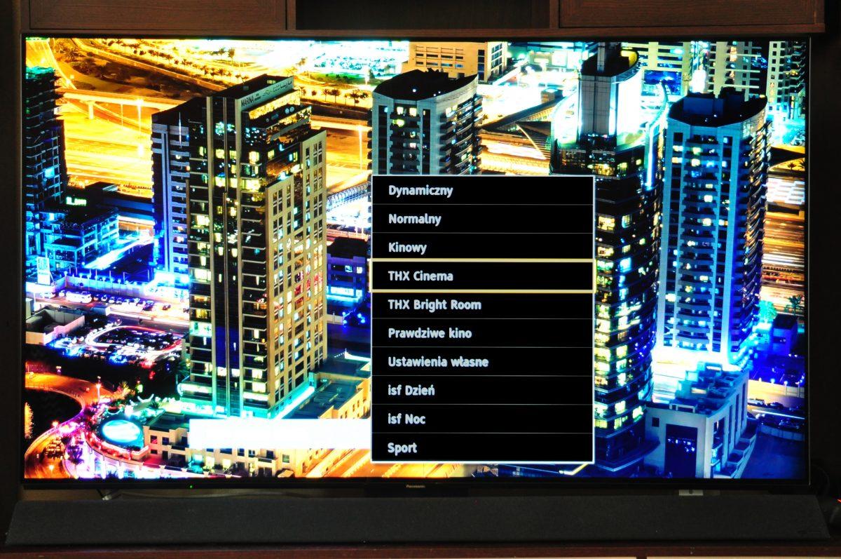 Tabletowo.pl Recenzja Panasonic OLED FZ950E – świetny sprzęt, choć nie bez wad Co kupić Panasonic Recenzje TV