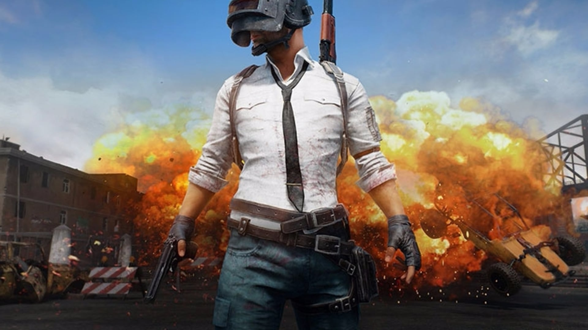 Tabletowo.pl PUBG and PES 2019 Completely free on Xbox One - Download at the time you can! Promotion of Microsoft Games