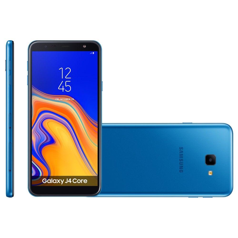 Samsung + Android GO = Galaxy J4 Core. Producent przygotowuje sześciocalowca dla niewymagających 15