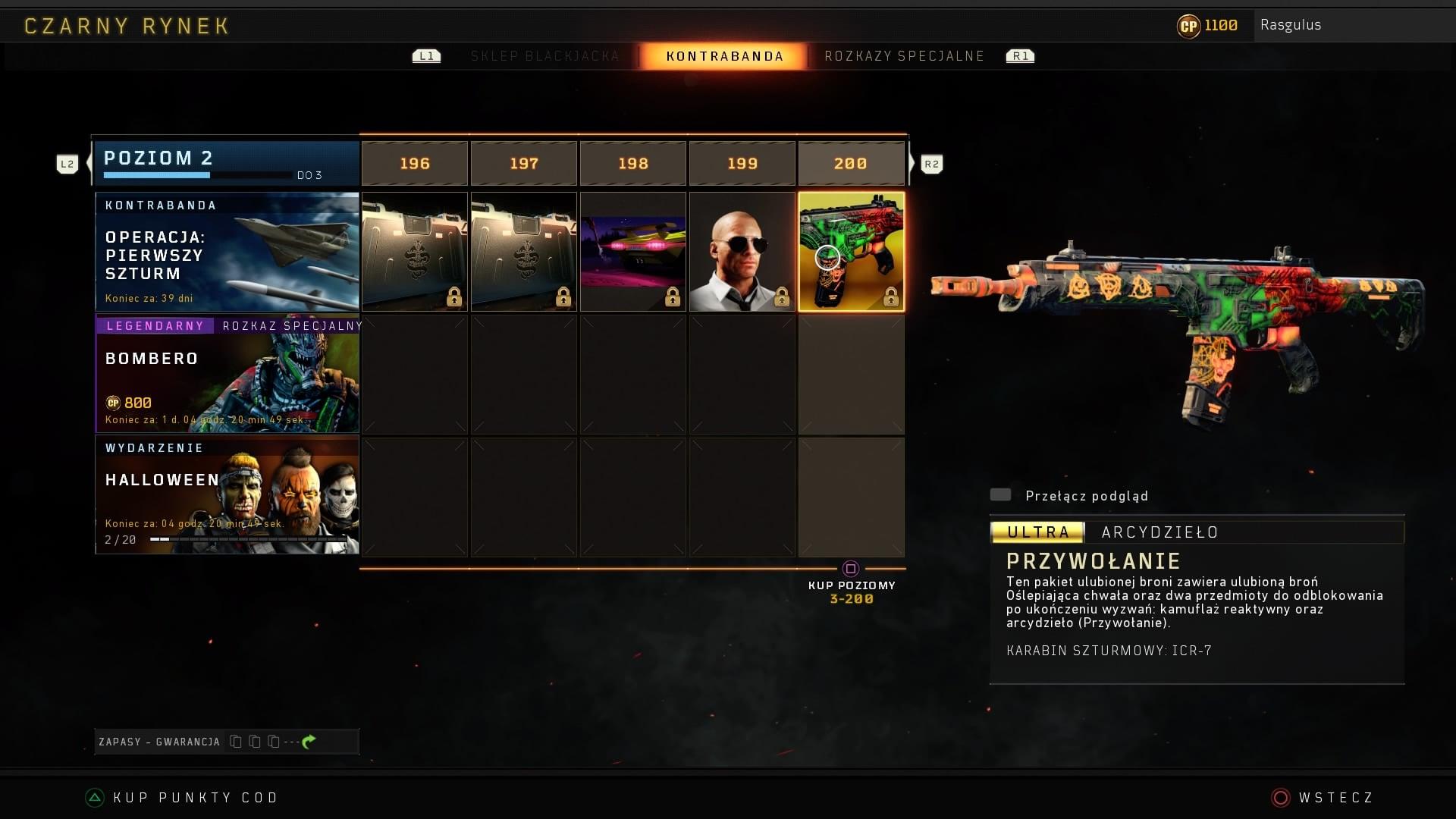 Jak przepchnąć mikrotransakcje w grze, unikając krytyki w recenzjach? Zrobić to po premierze, jak w Call of Duty: Black Ops 4 23