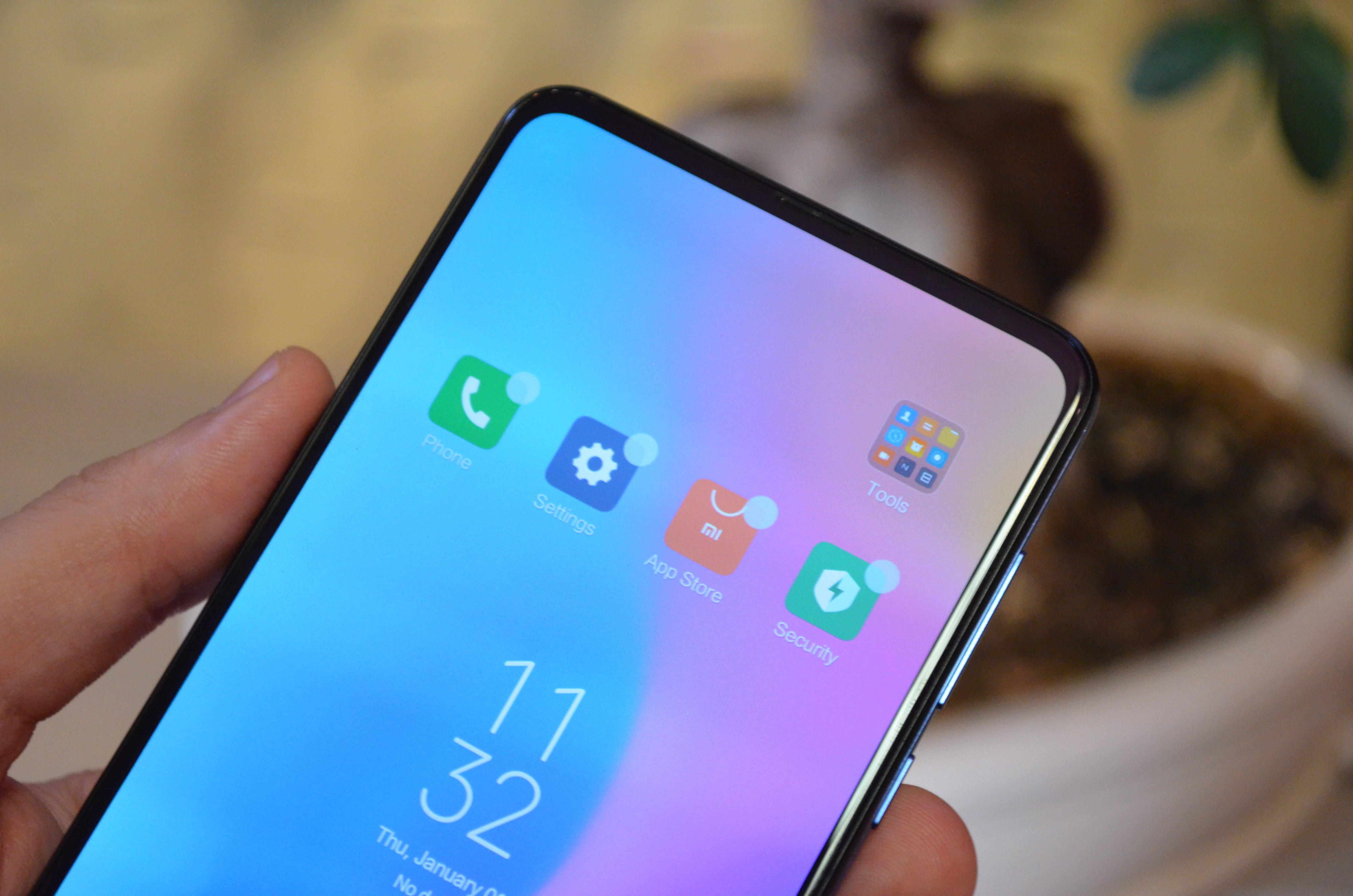 Promocja: Rozsuwany Xiaomi Mi MIX 3 w zadziwiająco niskiej cenie 17