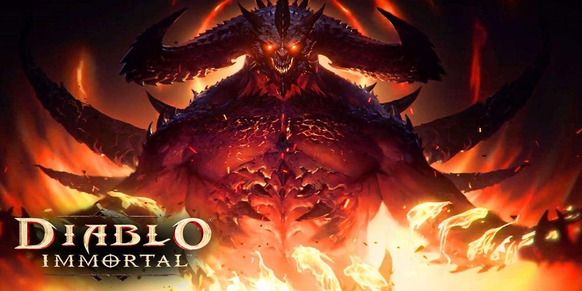 Tabletowo.pl Diablo Immortal pojawi się wyłącznie na urządzeniach mobilnych - to wzbudza ogrom kontrowersji Android Gaming Gry iOS Nowości Zapowiedzi