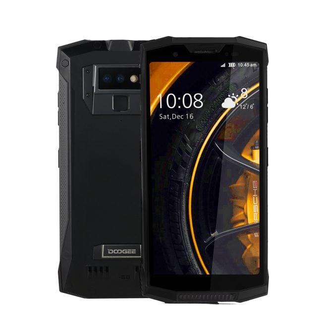 Premiera Doogee S80 – pancernego smartfona z cyfrową krótkofalówką 21
