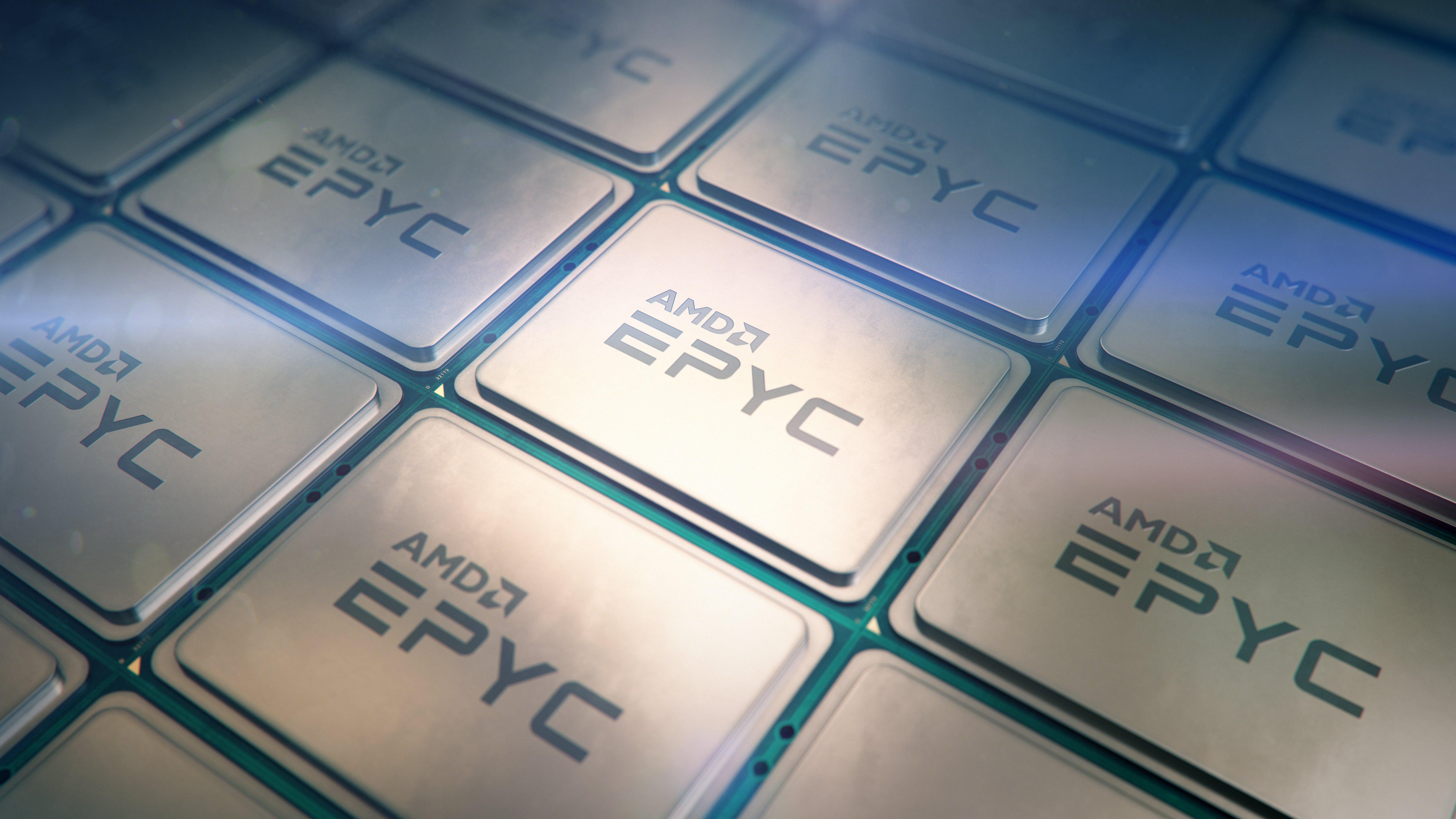 Co słychać u AMD? Zbiór ostatnich wieści o działaniach czerwonych 24
