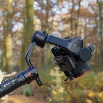 Gimbal FeiyuTech AK2000 - potężne narzędzie dla filmowca (recenzja) 34