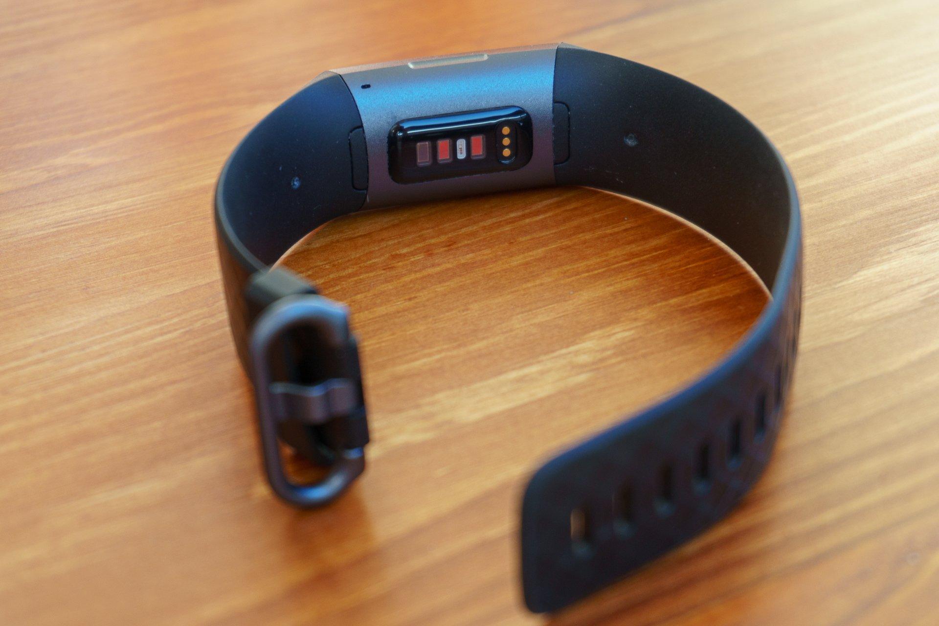 Recenzja Fitbit Charge 3 - w oczekiwaniu na nowe funkcje