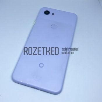 Tabletowo.pl A jednak! Google Pixel 3 Lite istnieje i wygląda właśnie tak. Znamy też większość jego specyfikacji. Zacieram ręce Android Google Plotki / Przecieki Smartfony