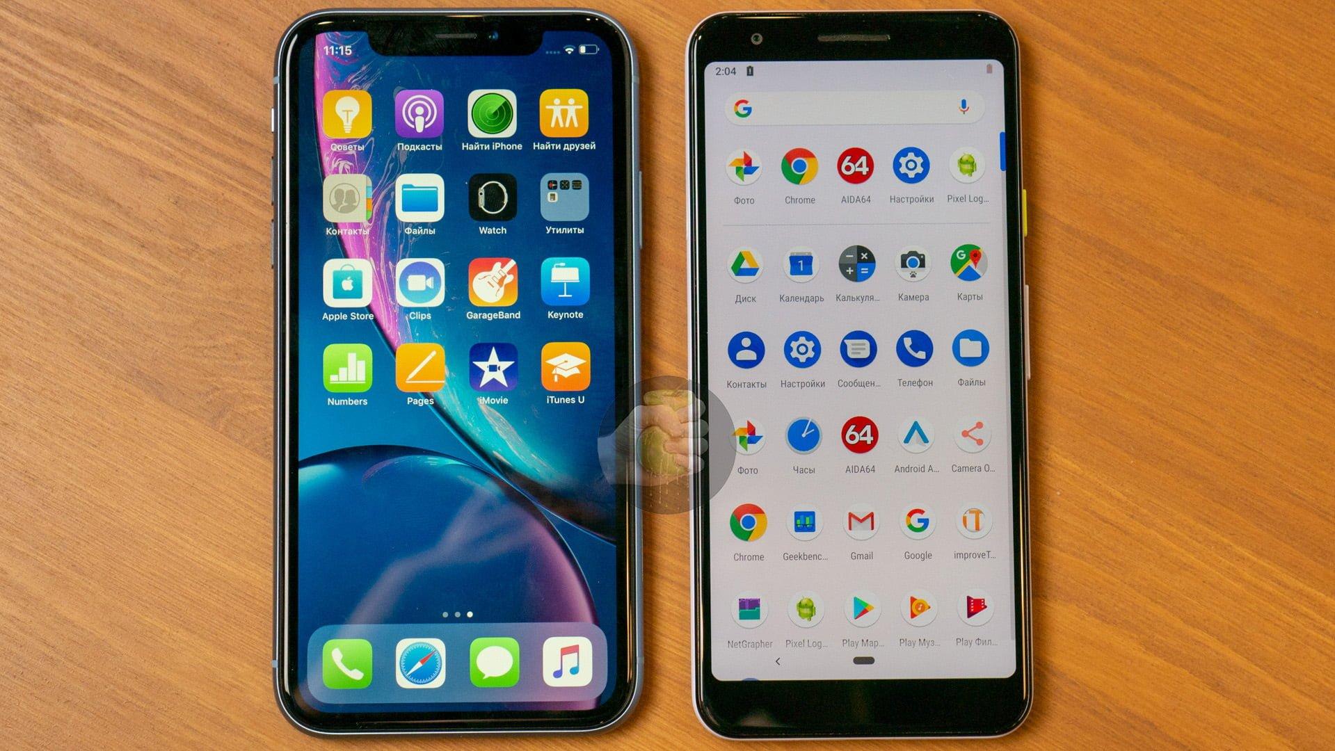 Tabletowo.pl Czy Pixel 3 Lite to problem dla iPhone'a XR? Więcej zdjęć spodziewanego średniopółkowca Google Google Plotki / Przecieki Smartfony
