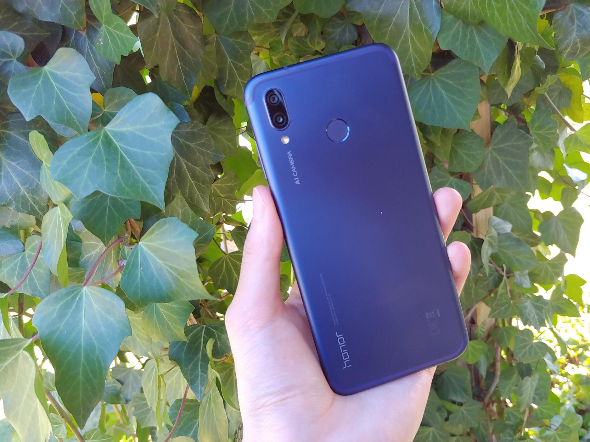 Tabletowo.pl Recenzja Honora Play - smartfon ze świetnym stosunkiem jakości do ceny Android Huawei Recenzje Smartfony