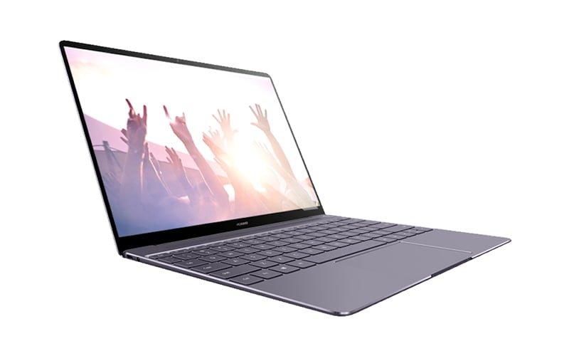 Tabletowo.pl Przyda się Wam NFC w laptopie? Huawei MateBook 13 ma ten moduł w standardzie Huawei Nowości Sprzęt