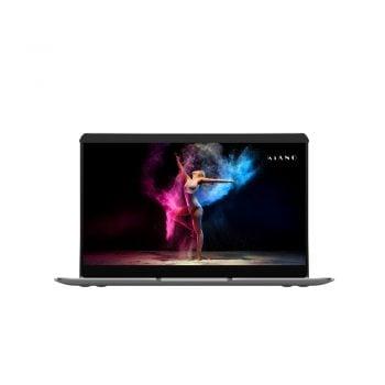 Tabletowo.pl Kiano prezentuje Elegance 14.2 Pro - laptopa z dyskiem SSD, podświetlaną klawiaturą i Windowsem 10 Pro Laptopy Nowości Windows