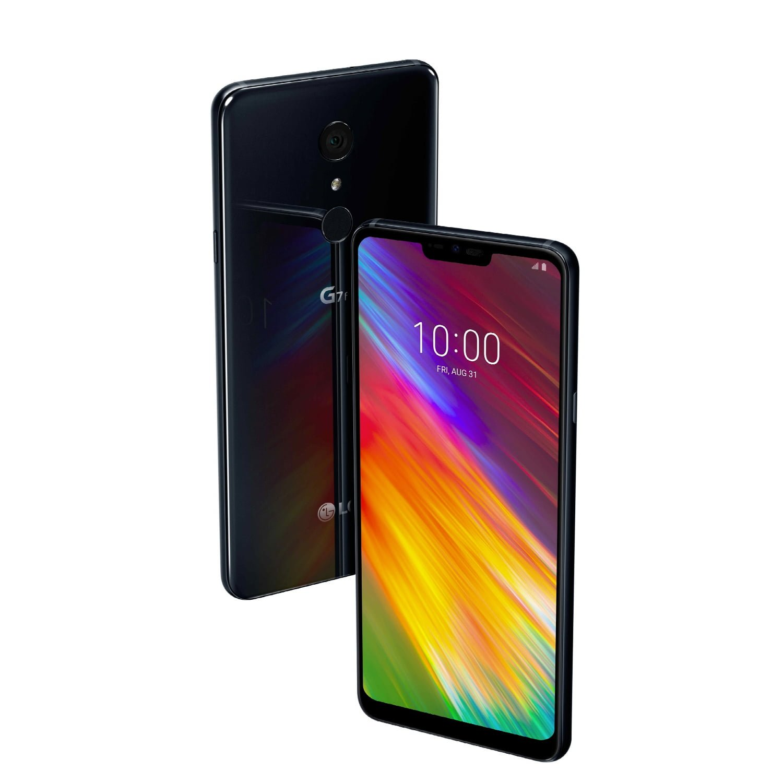 Tabletowo.pl LG G7 fit z gratisami o wartości 1300 złotych od dziś w sprzedaży LG Nowości Promocje