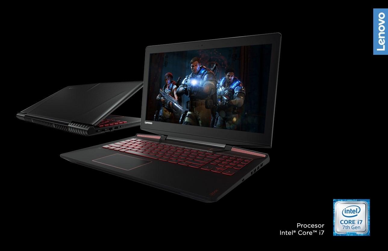 Promocja: kup laptop Lenovo Legion, a dostaniesz od 200 do 300 złotych zwrotu na karcie VISA 14
