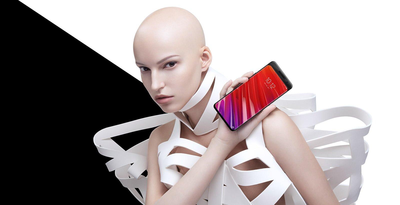 Tabletowo.pl Premiera Lenovo Z5 Pro - Lenovo wyciągnęło wnioski i tym razem nie zawiodło naszych oczekiwań Android Lenovo Nowości Smartfony