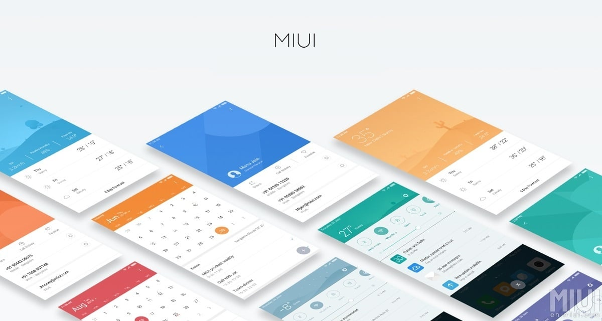 Tabletovo.pl And this is a surprise: the two-year-old Ksiaomi will not get MIUI 11. Some other smartphones are also Android Updates Xiaomi Smart Phones