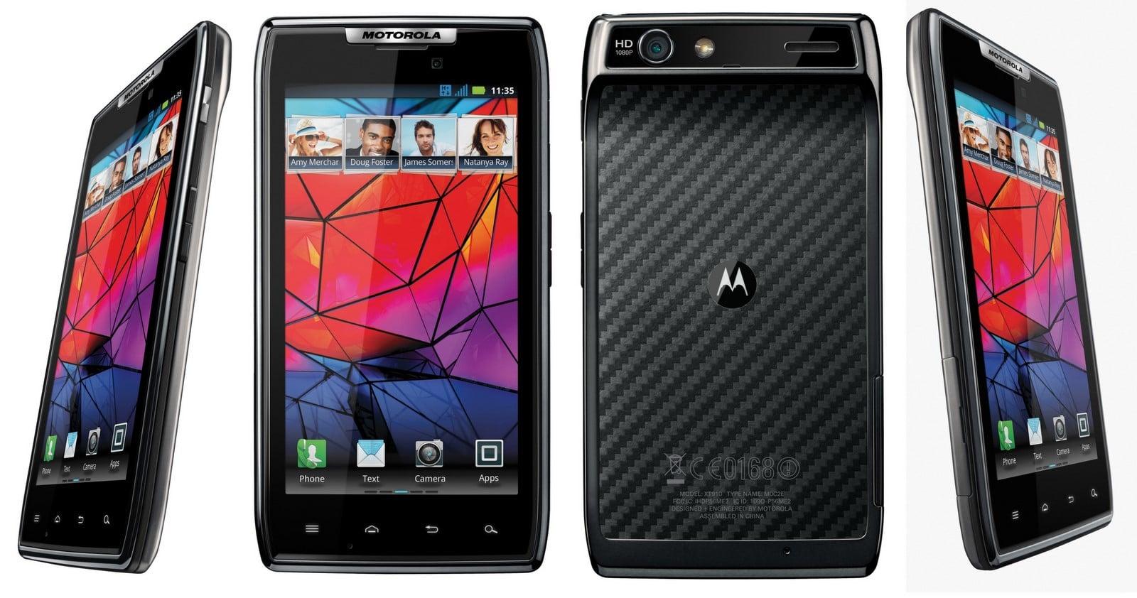 15 najładniejszych smartfonów z Androidem - ranking wszechczasów 4
