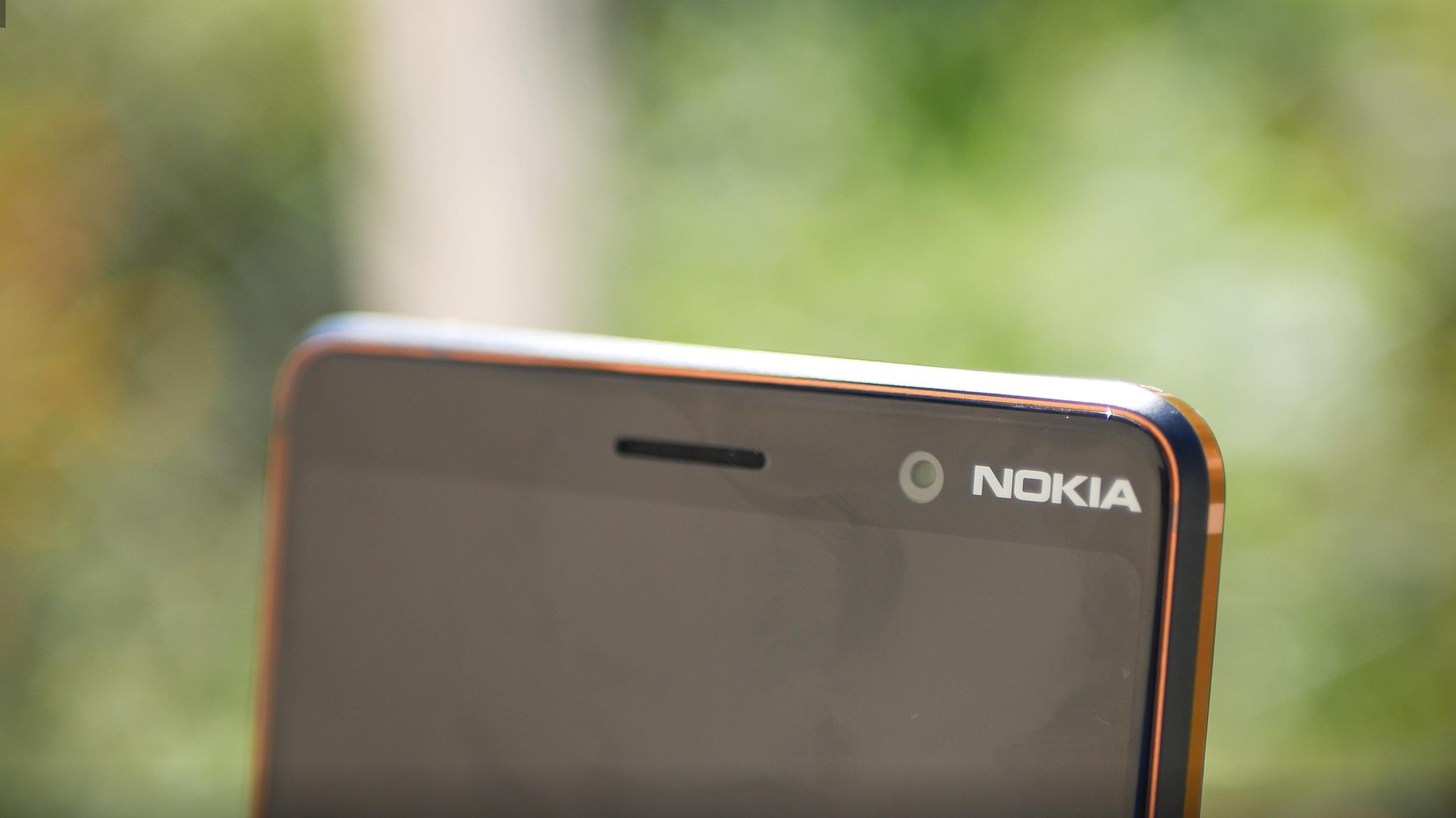 Nokia 8.2 5G pozwoli masom korzystać z dobrodziejstw sieci 5G