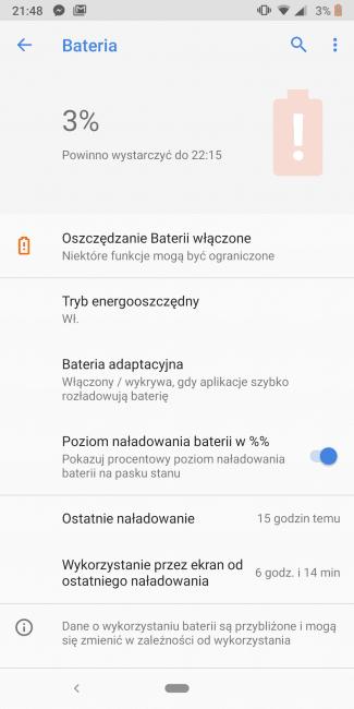 Tabletowo.pl Nokia 7 Plus - recenzja świetnego smartfona, który po aktualizacji miewa pomniejsze problemy Android Nokia Recenzje Smartfony