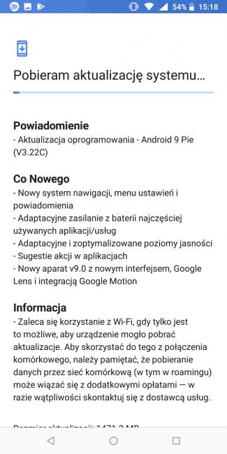 Nokia 7 Plus - recenzja świetnego smartfona, który po aktualizacji miewa pomniejsze problemy 36