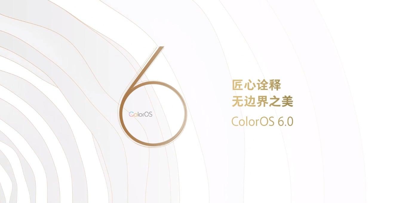 """Najnowsza wersja nakładki Oppo, ColorOS 6.0, powstała z myślą o """"bezramkowych"""" smartfonach 22"""