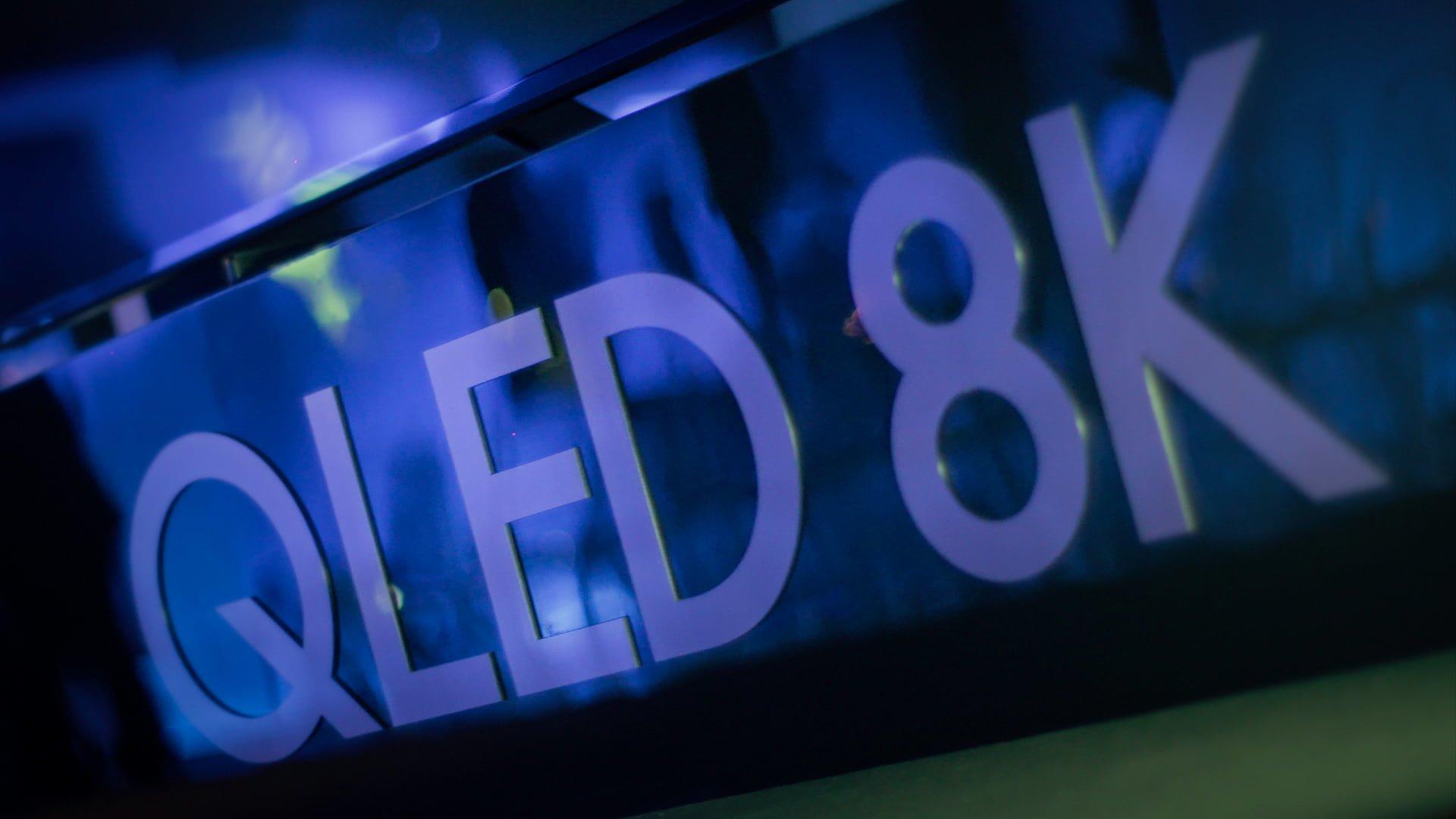 8K od Samsunga dotarło do Polski - ile zapłacimy za nowy telewizor QLED? 21
