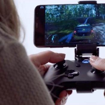 Granie przez xCloud nie będzie działać na iPadach oraz iPhone'ach. Z winy Apple 18