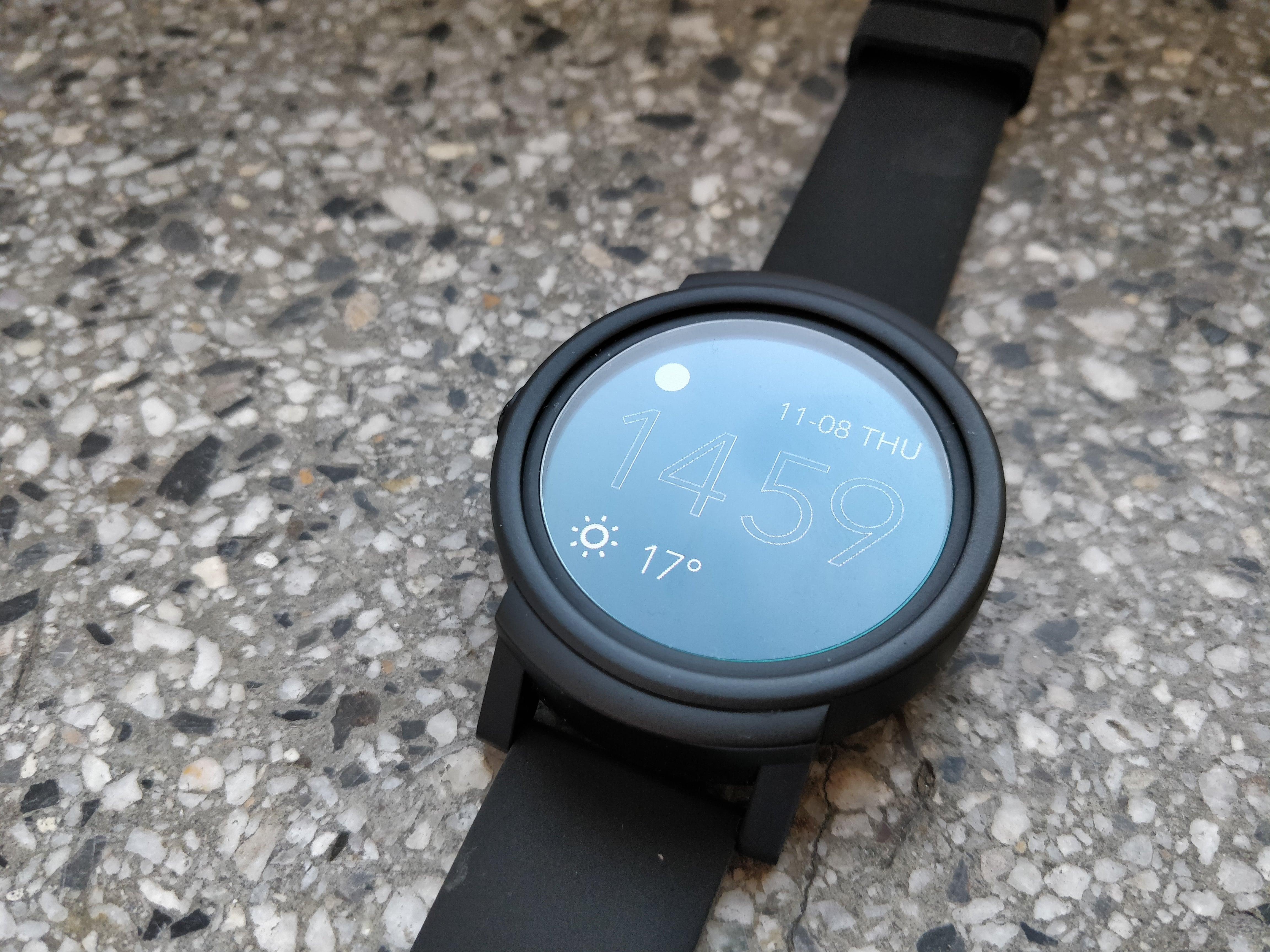 Mobvoi TicWatch E - dobry smartwatch w uczciwej cenie (recenzja) 16