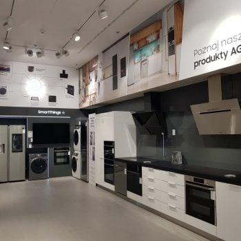 Tabletowo.pl Samsung otworzył drugi salon Samsung Brand Store w Katowicach. Na klientów czeka szereg promocji Samsung