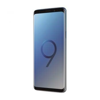 Podoba Wam się Samsung Galaxy S9 w nowej, niebiesko-białej wersji? Z Polski też będziecie go mogli kupić 18
