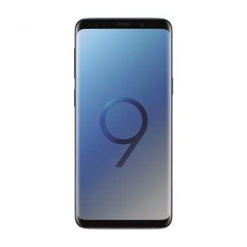Podoba Wam się Samsung Galaxy S9 w nowej, niebiesko-białej wersji? Z Polski też będziecie go mogli kupić 19