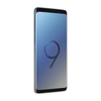 Podoba Wam się Samsung Galaxy S9 w nowej, niebiesko-białej wersji? Z Polski też będziecie go mogli kupić 20