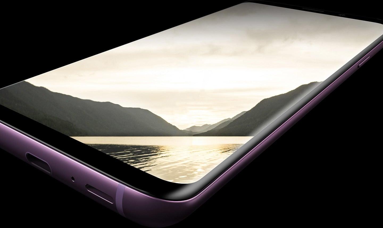 Samsung ma patent na zupełnie nowe rozwiązanie do swoich średniaków, dzięki któremu upodobnią się do flagowców 20
