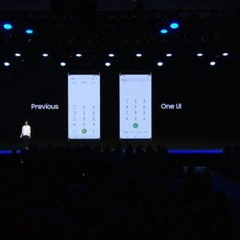 Samsung Experience odchodzi do lamusa - smartfony Samsunga od teraz będą miały prosty interfejs One UI